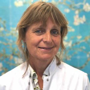 Bettyleen de Vries