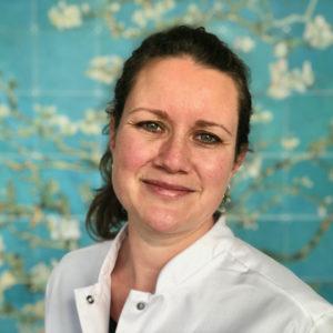 Irene Moolhuizen